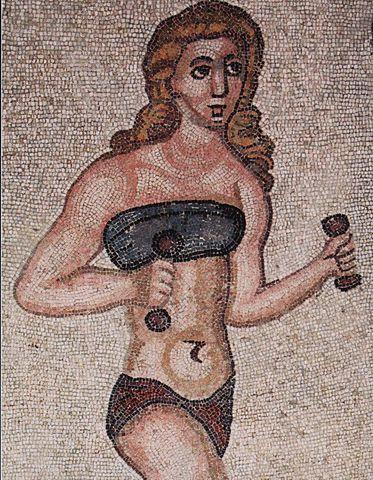 Di Artiste romain - Science & Avenir N°746 - Avril 2009 - Page 57, Pubblico dominio, <a href=