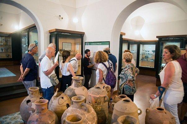 Museo archeologico di Pithecusa